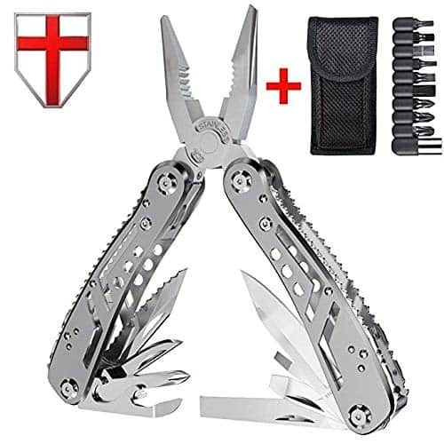 Discover the Top 3 Best Multi Tools - Your Do-It-All Multi Tool 3
