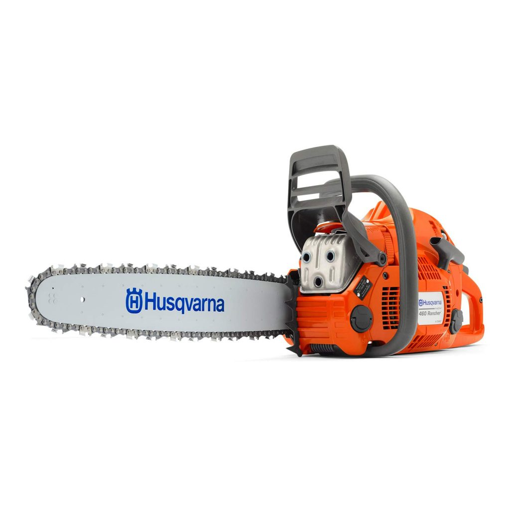 Discover These Beastly Chainsaws To Cut Through Almost Anything 6