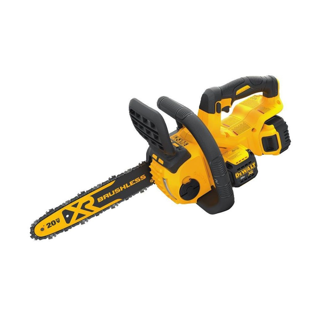 Discover These Beastly Chainsaws To Cut Through Almost Anything 3