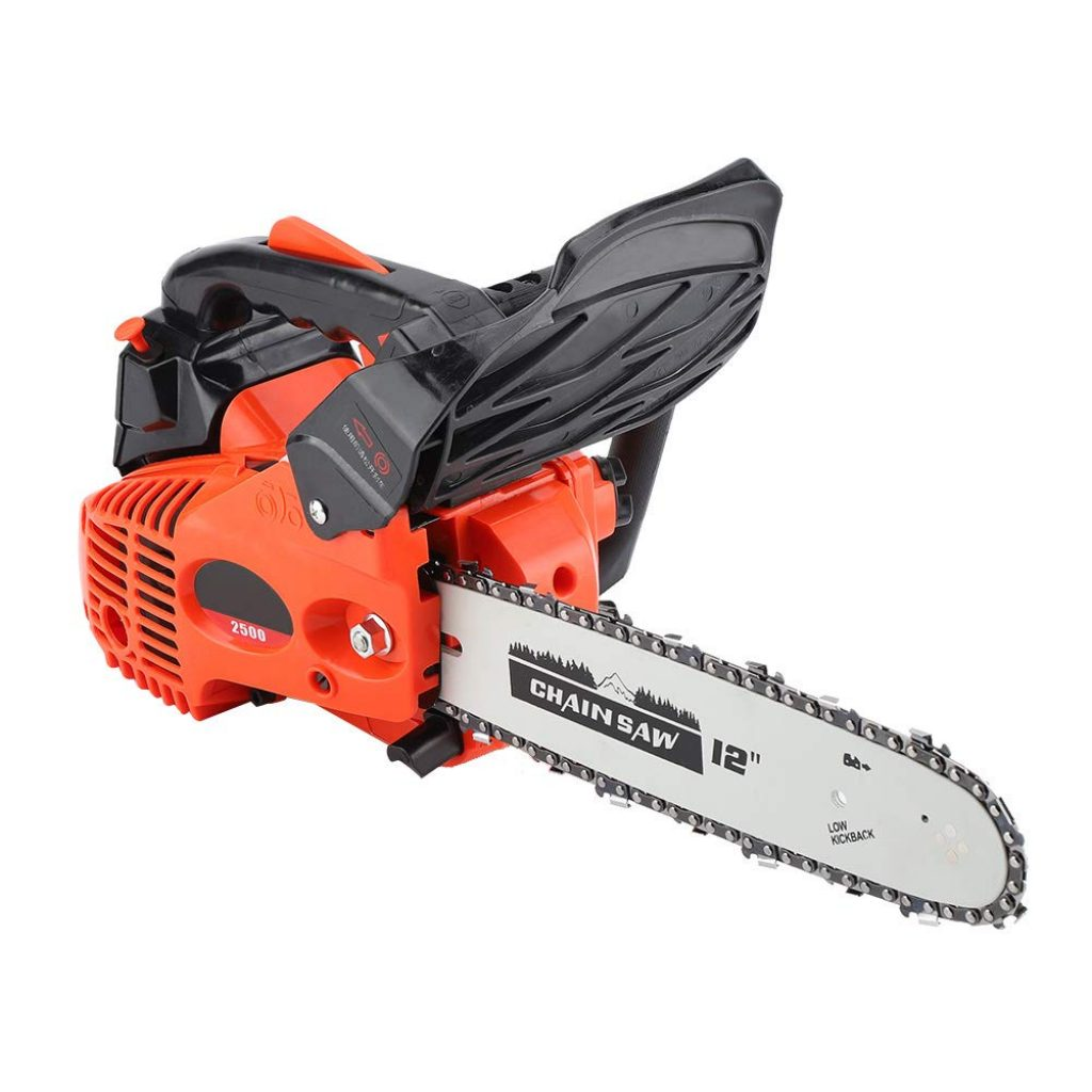 Discover These Beastly Chainsaws To Cut Through Almost Anything 9