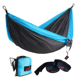 Set Up Camp Wherever Is Convenient With These Top 3 Bug Out Bag Hammocks 6