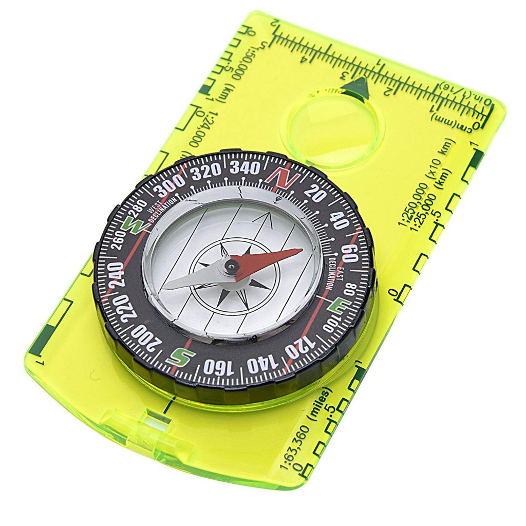 Top 3 Compasses of The Year 3
