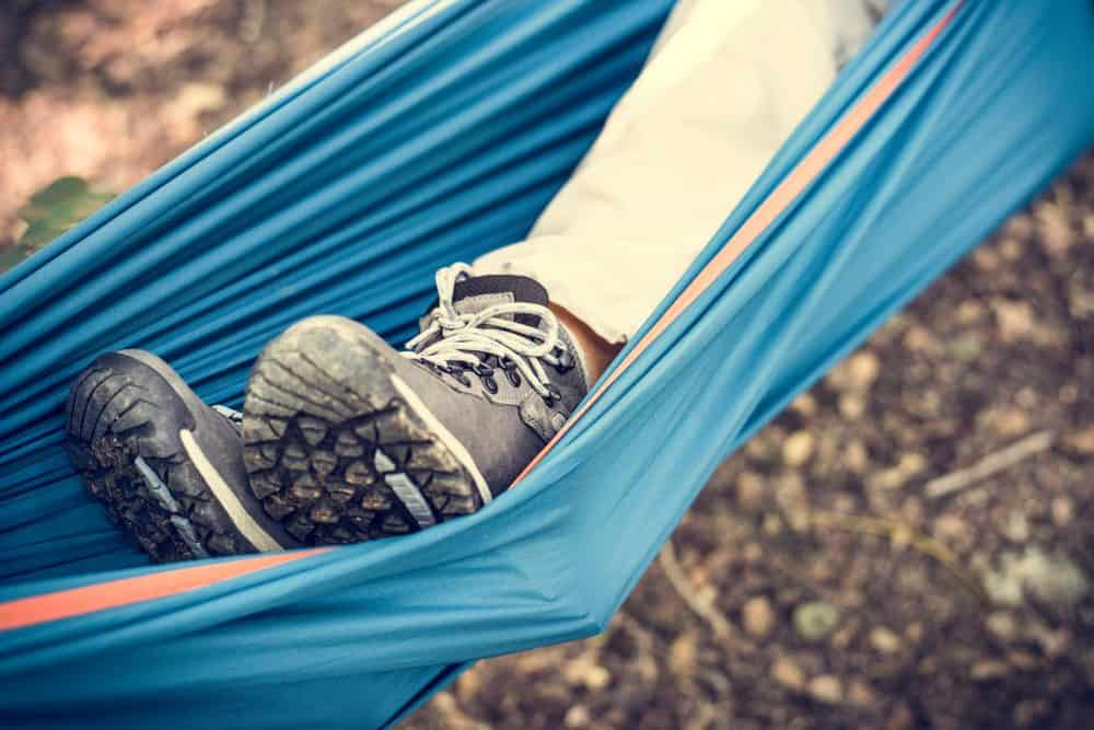 Set Up Camp Wherever Is Convenient With These Top 3 Bug Out Bag Hammocks 1