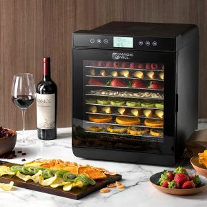 Top 3 Best Food Dehydrators of 2021 3