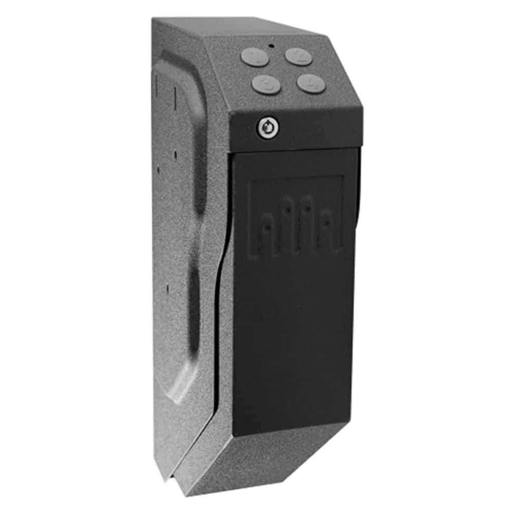 Gun Safes: Protect Your Protection 3