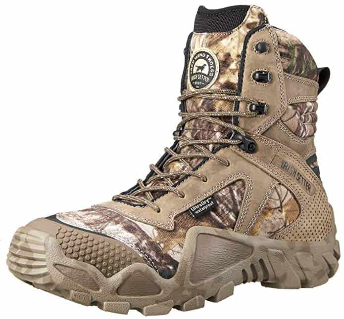 Discover Our Favorite Tactical Boots To Handle Nature's Tough Terrain 3