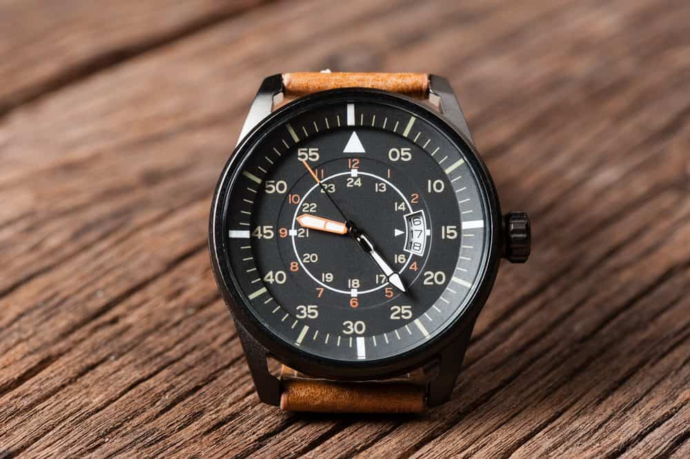 Discover the Best Military Watches on the Market for The Year! 1