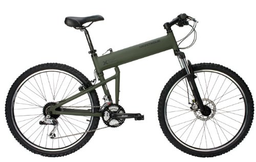Get Around Rough Terrain With The Best Mountain Bikes of 2021 2