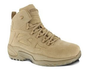 Discover Our Favorite Tactical Boots To Handle Nature's Tough Terrain 15