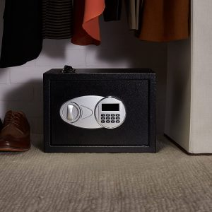 Keep Your Valuables Safe - The Top Fireproof Safes Of The Year 6