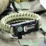 The Best Survival Bracelets of 2020: Safety On Your Wrist 21
