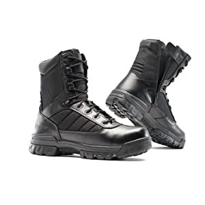 Discover Our Favorite Tactical Boots To Handle Nature's Tough Terrain 6
