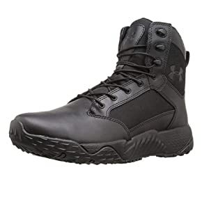 Discover Our Favorite Tactical Boots To Handle Nature's Tough Terrain 12