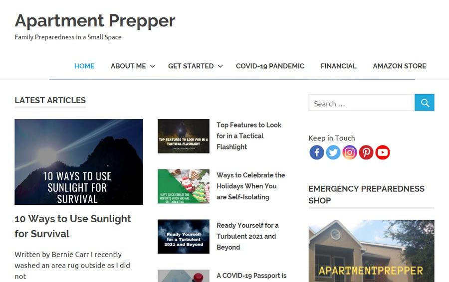Best Prepper Websites: The Ultimate List For 2021 42