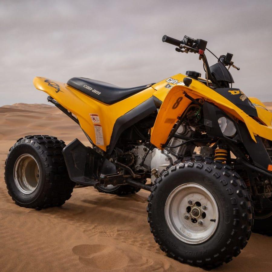 The Best ATV of 2021 4
