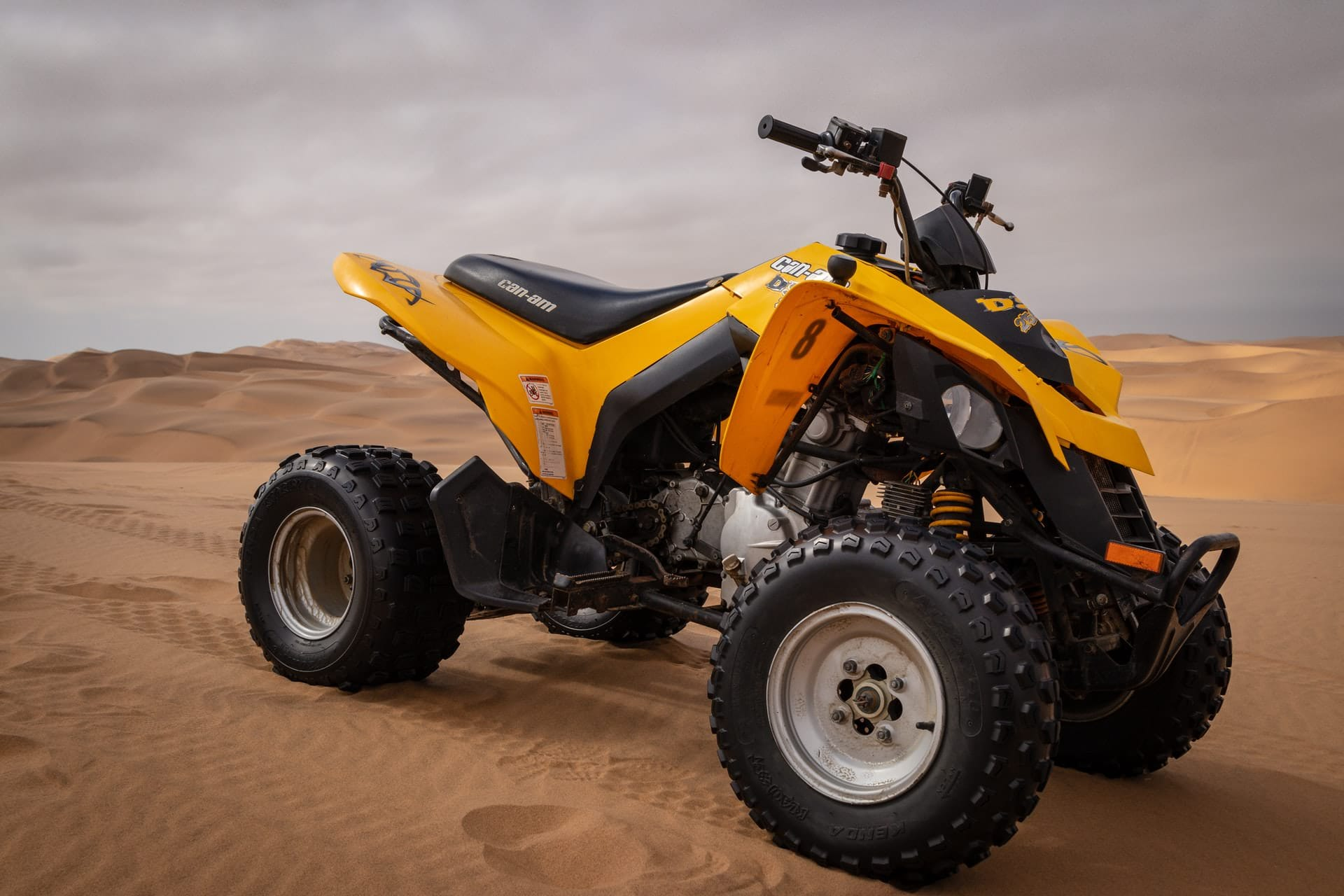 The Best ATV of 2021 1