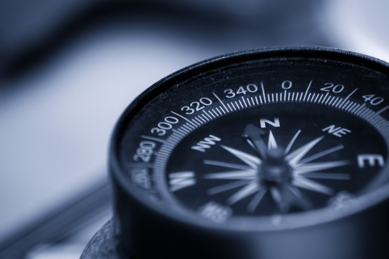 The Top 3 Best Compasses of 2021 1