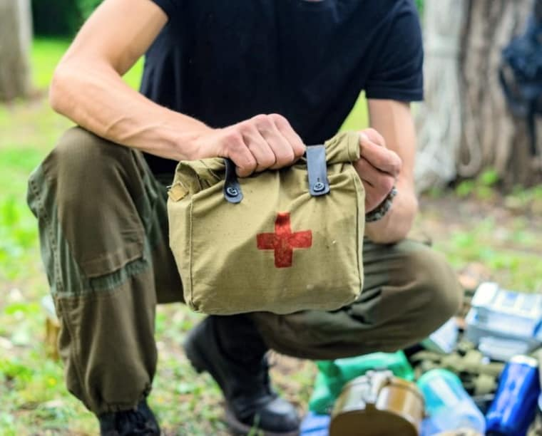Emergency Kits - Be Prepared For The Unexpected 1