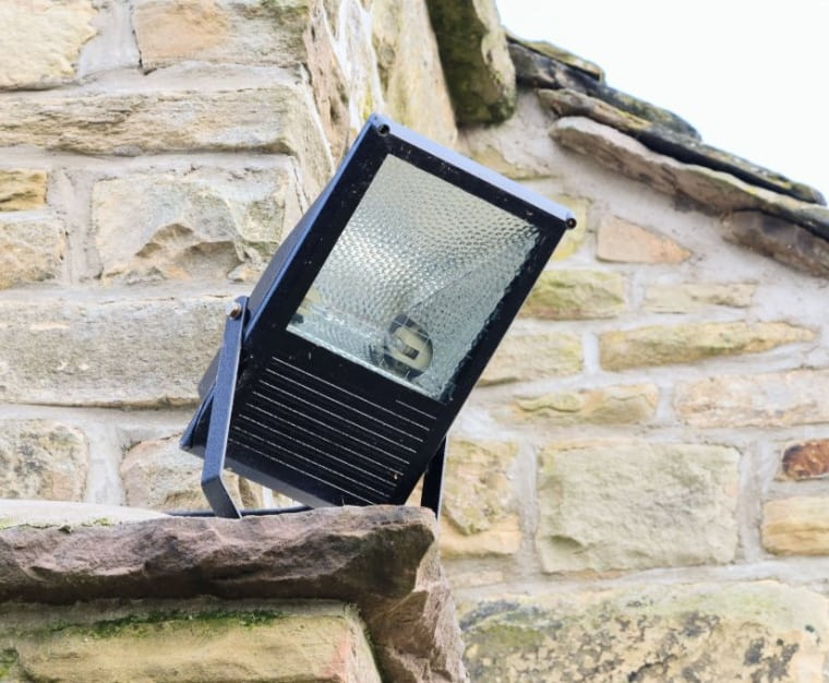 3 Floodlights to Keep Your Shelter Well-Lit 2