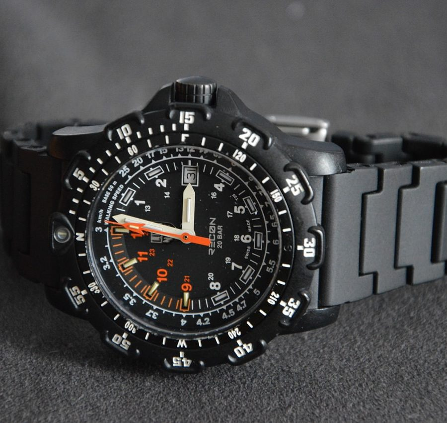 Discover the Best Military Watches on the Market 7