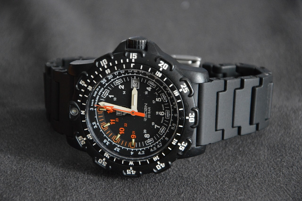 Discover the Best Military Watches on the Market 1