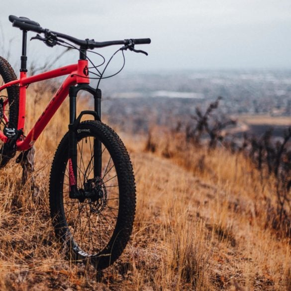 The Best Mountain Bikes of 2021 9