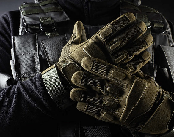 Best Tactical Gloves of 2021: Top Tactical Gloves 6