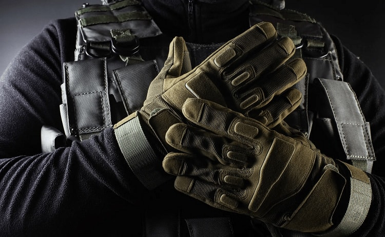 Best Tactical Gloves of 2021: Top Tactical Gloves 1