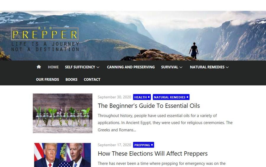 Best Prepper Websites: The Ultimate List For 2021 65