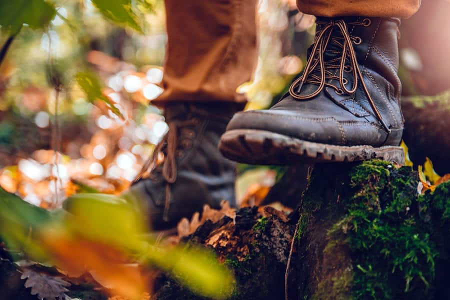 Discover Our Favorite Tactical Boots To Handle Nature's Tough Terrain 11