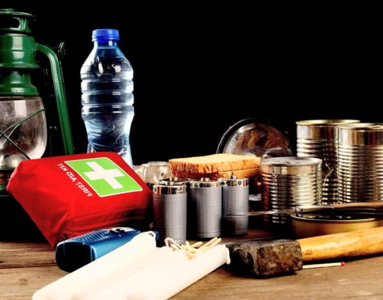 Emergency Essentials - Discover the Best Products for Disaster Preparedness 2