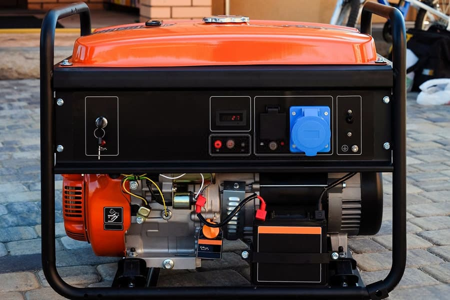 The Best Gas Generators To Stay Powered When SHTF 5