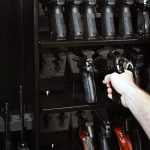 Gun Safes: Protect Your Protection 2