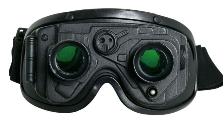 Best Night Vision Reviews 1