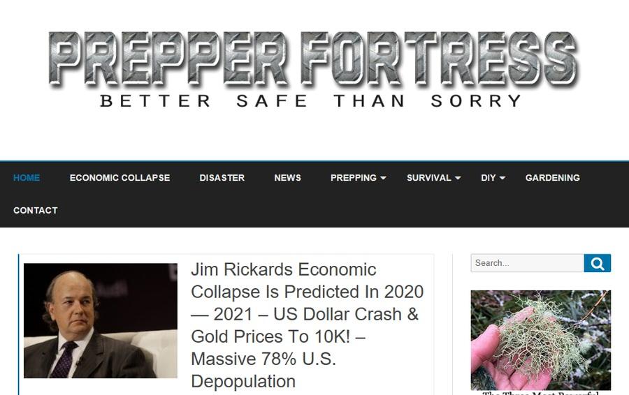 Best Prepper Websites: The Ultimate List For 2021 55