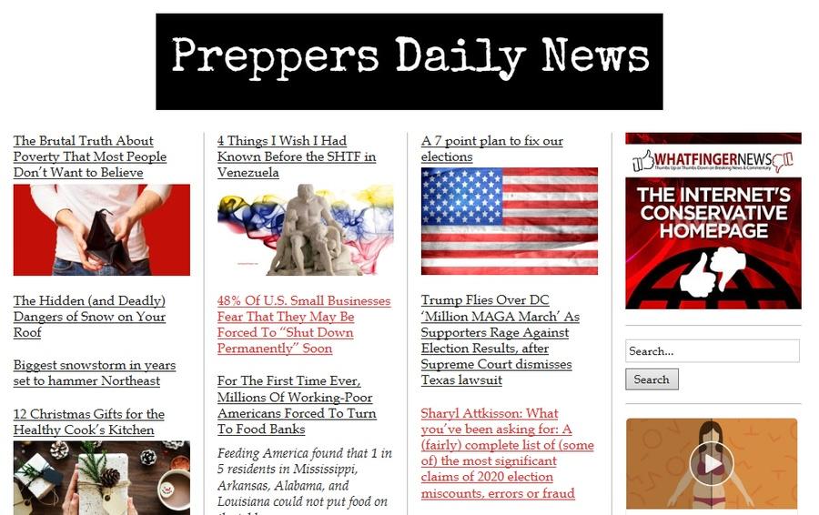 Best Prepper Websites: The Ultimate List For 2021 75