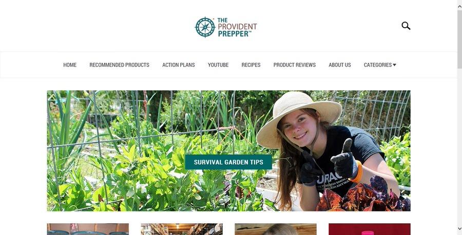 Best Prepper Websites: The Ultimate List For 2021 12